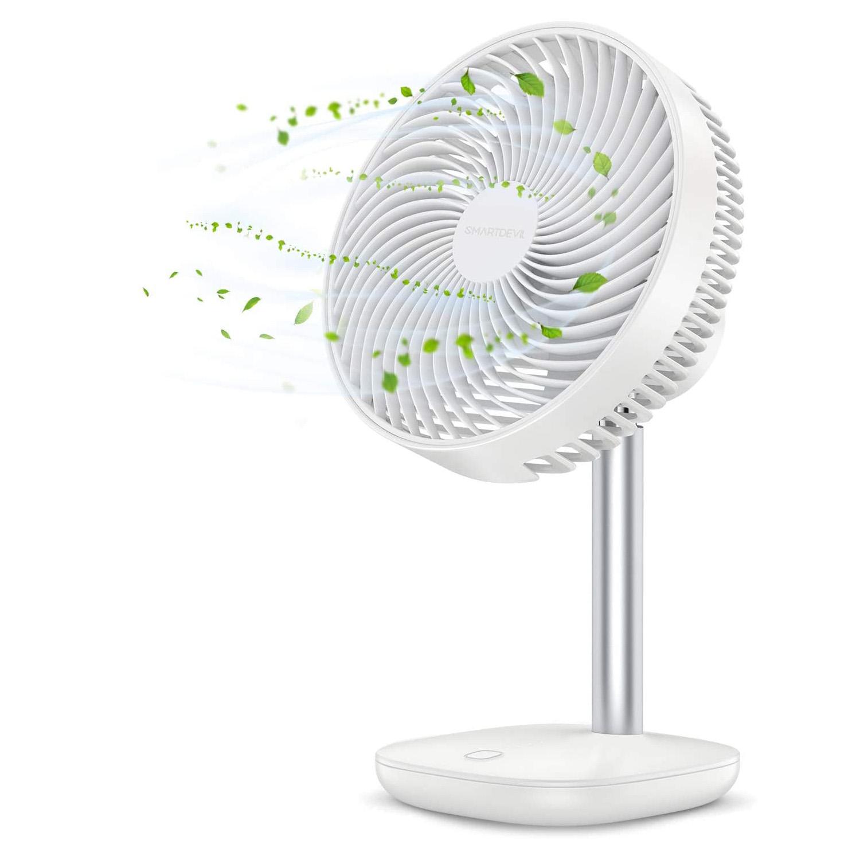 D76 Desktop Fan