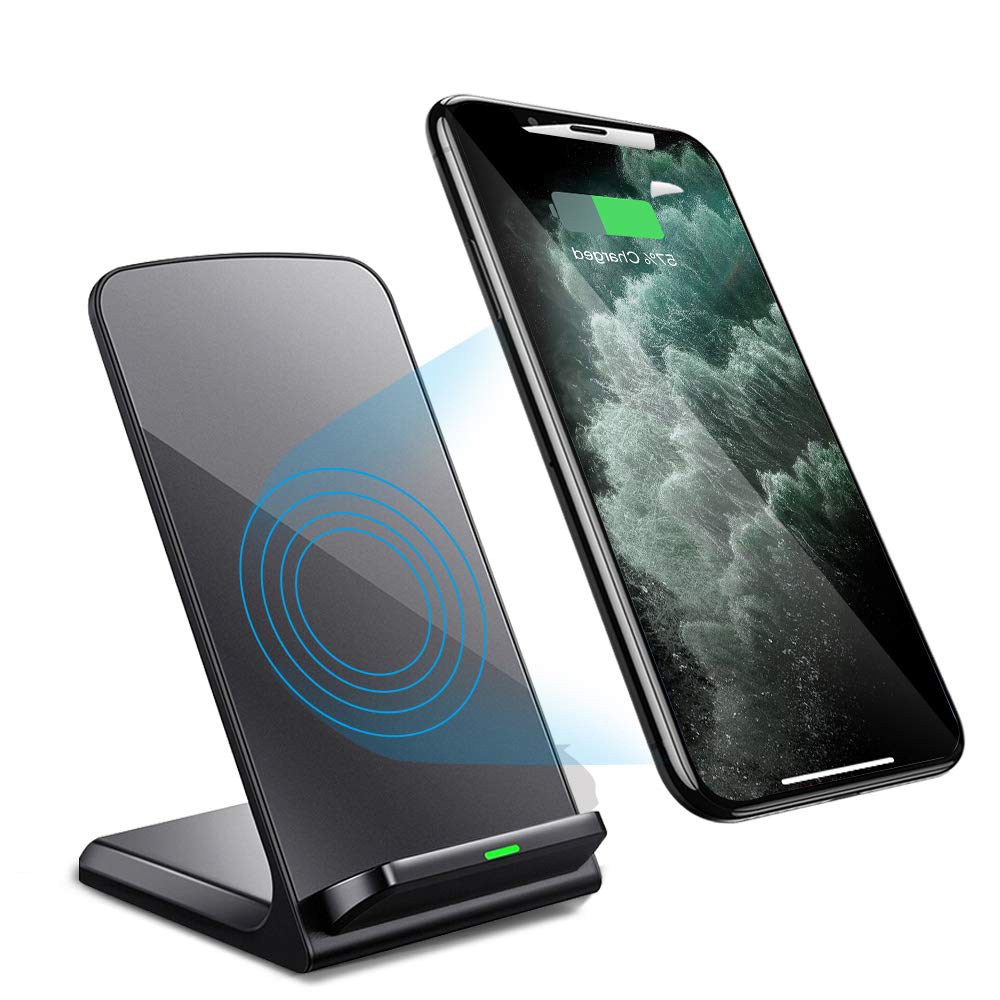 WiV9 10W Wireless Charger Stand